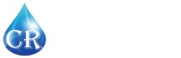 CR Plumbing & Heating Logo